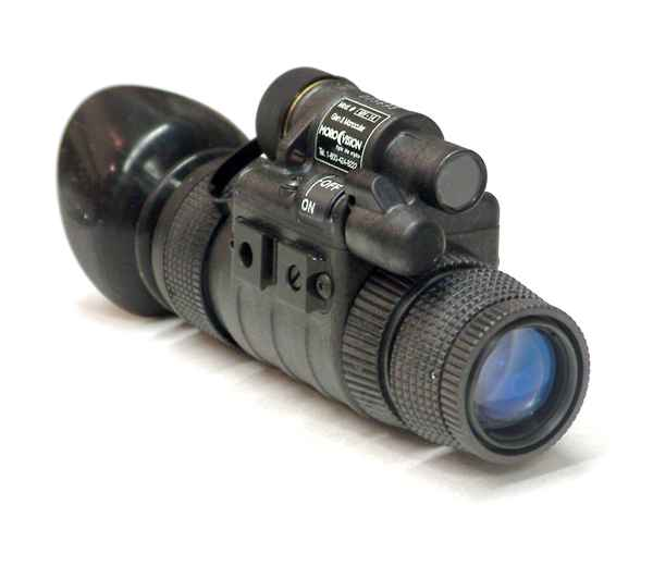 MV-14P Generation 3 PINNACLE® Mini-Monocular